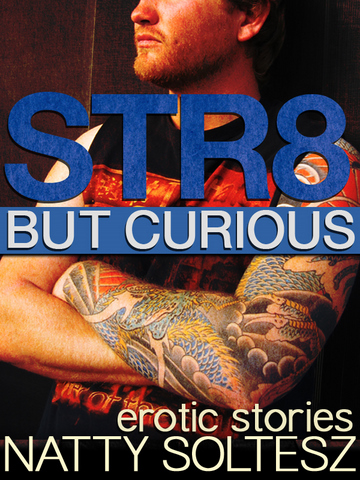 Natty Soltesz's Blog & Gay Erotic Stories ? new story alert