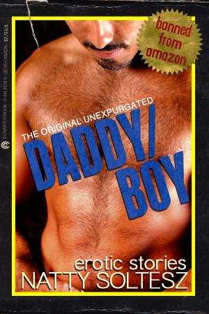 Daddy/Boy cover