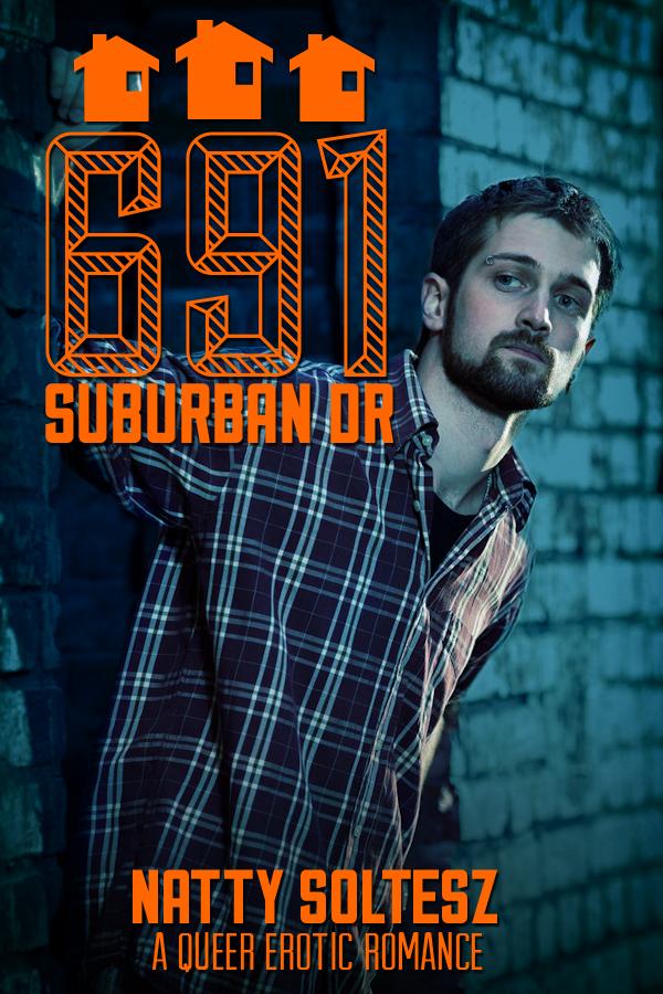 691 Suburban Dr