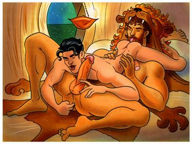 Vellekoop - Hercules and Hylas